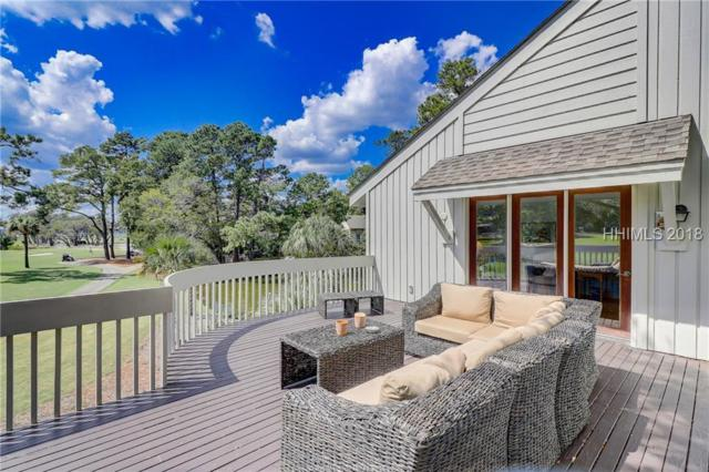 34 Windjammer Court, Hilton Head Island, SC 29928 (MLS #386511) :: The Alliance Group Realty
