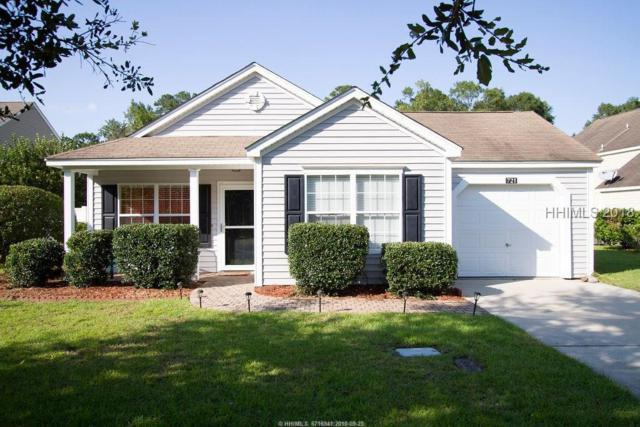 721 Field Planters Lane, Bluffton, SC 29910 (MLS #386577) :: RE/MAX Coastal Realty