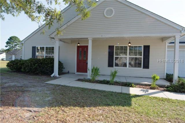 272 Honeycomb Ln, Ridgeland, SC 29936 (MLS #386591) :: RE/MAX Coastal Realty