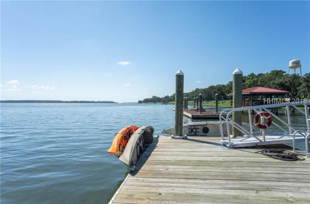11 Riverwind Drive #11, Port Royal, SC 29935 (MLS #386601) :: Southern Lifestyle Properties