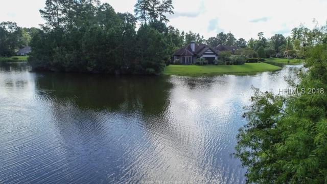 25 Catamaran Lane, Bluffton, SC 29909 (MLS #386603) :: Collins Group Realty