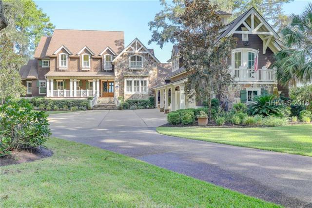 31 Rose Hill Drive, Bluffton, SC 29910 (MLS #386630) :: RE/MAX Coastal Realty