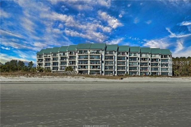 50 Starfish Drive #306, Hilton Head Island, SC 29926 (MLS #386714) :: The Alliance Group Realty