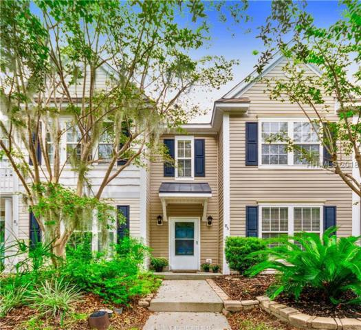 85 Regent Avenue, Bluffton, SC 29910 (MLS #386720) :: The Alliance Group Realty