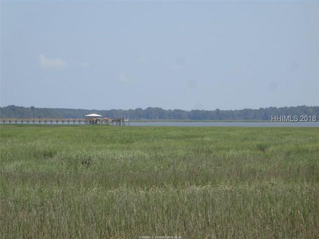 15 Rose Hill Drive, Bluffton, SC 29910 (MLS #386726) :: RE/MAX Coastal Realty