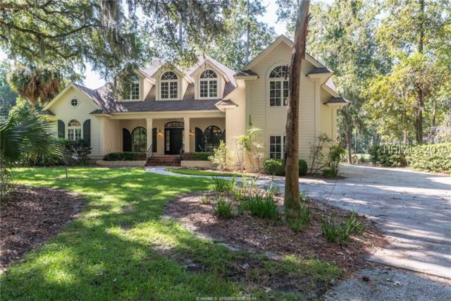 50 Spring Island Drive, Okatie, SC 29909 (MLS #386727) :: Southern Lifestyle Properties