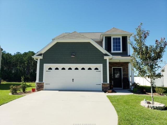 8 Wolf Creek Cove, Bluffton, SC 29910 (MLS #386731) :: The Alliance Group Realty
