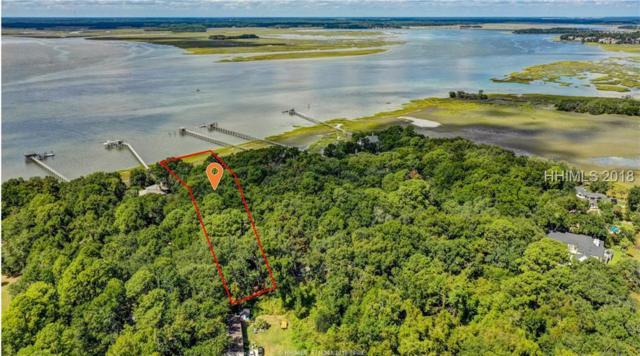 27 Spanish Pointe Drive, Hilton Head Island, SC 29926 (MLS #386737) :: Collins Group Realty