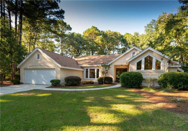 13 Dawson Way, Hilton Head Island, SC 29926 (MLS #386761) :: RE/MAX Coastal Realty