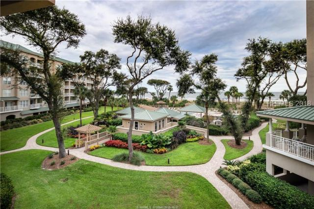 41 Ocean Lane #6201, Hilton Head Island, SC 29928 (MLS #386767) :: RE/MAX Coastal Realty