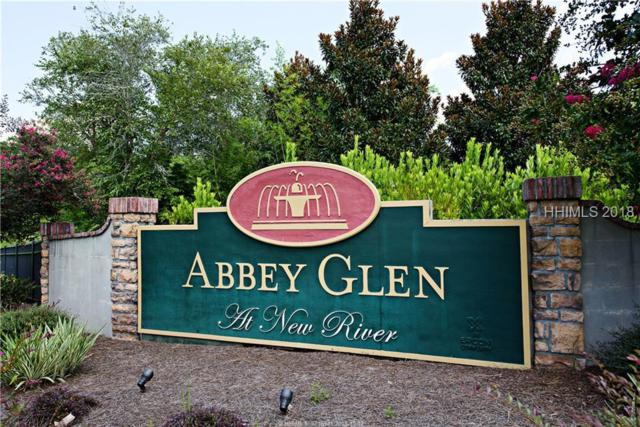 221 Abbey Glen Way #1124, Hardeeville, SC 29927 (MLS #386771) :: The Alliance Group Realty
