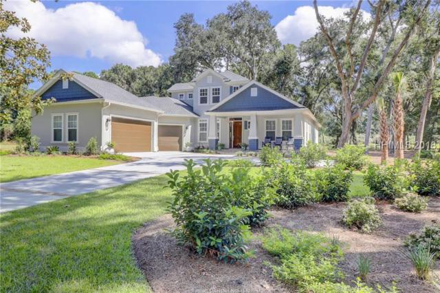 32 Primrose Lane, Hilton Head Island, SC 29926 (MLS #386772) :: RE/MAX Coastal Realty