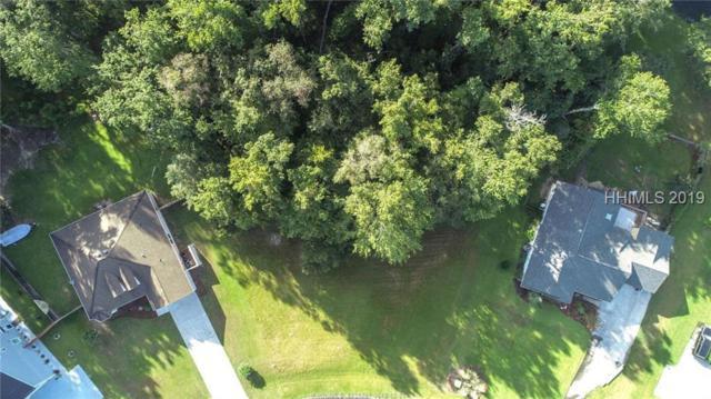 20 Long Lake Drive, Bluffton, SC 29910 (MLS #386777) :: Collins Group Realty