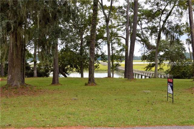1129 Otter Circle, Beaufort, SC 29902 (MLS #386781) :: The Alliance Group Realty