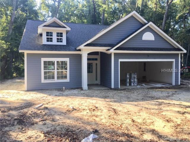 33 Wood Eden Lane, Bluffton, SC 29910 (MLS #386817) :: The Alliance Group Realty