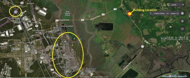 5734 Speedway Boulevard, Hardeeville, SC 29927 (MLS #386830) :: Collins Group Realty