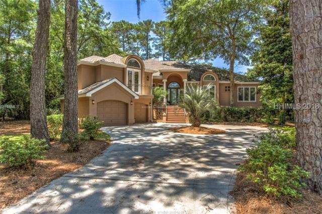 17 Bayley Point Lane, Hilton Head Island, SC 29926 (MLS #386841) :: Beth Drake REALTOR®