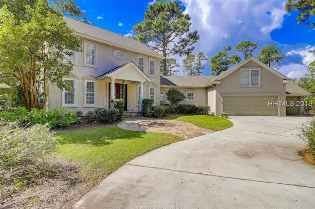 13 Ellis Court, Hilton Head Island, SC 29926 (MLS #386844) :: Beth Drake REALTOR®