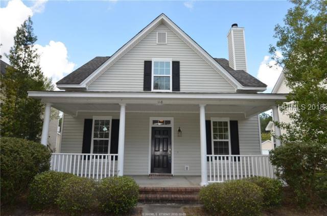 118 9th Avenue, Bluffton, SC 29910 (MLS #386849) :: The Alliance Group Realty
