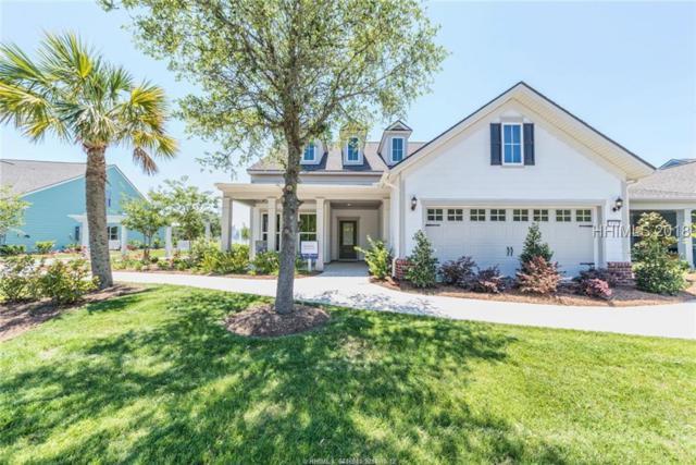 1083 Promenade Lane, Bluffton, SC 29909 (MLS #386857) :: RE/MAX Coastal Realty