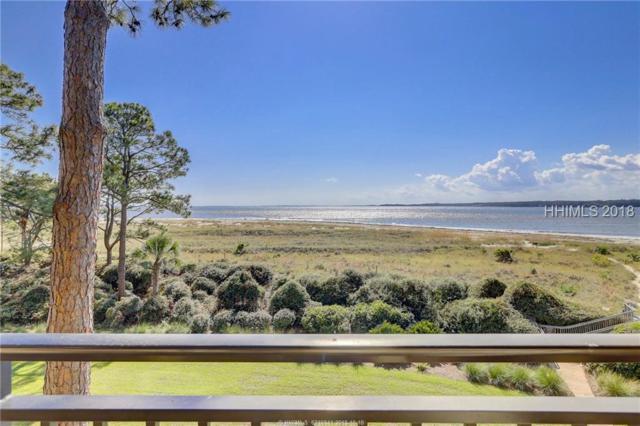 247 S Sea Pines Drive #1836, Hilton Head Island, SC 29928 (MLS #386858) :: The Alliance Group Realty