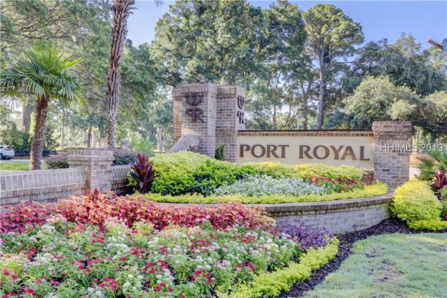 98 Coggins Point Road, Hilton Head Island, SC 29928 (MLS #386859) :: Southern Lifestyle Properties