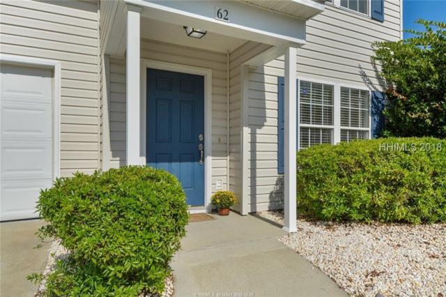 62 E Morningside Drive, Bluffton, SC 29910 (MLS #386860) :: Beth Drake REALTOR®
