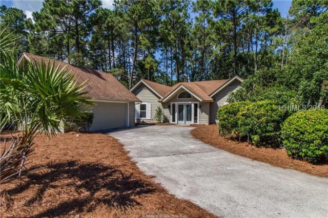 37 Cypress Marsh Dr, Hilton Head Island, SC 29926 (MLS #386883) :: RE/MAX Coastal Realty
