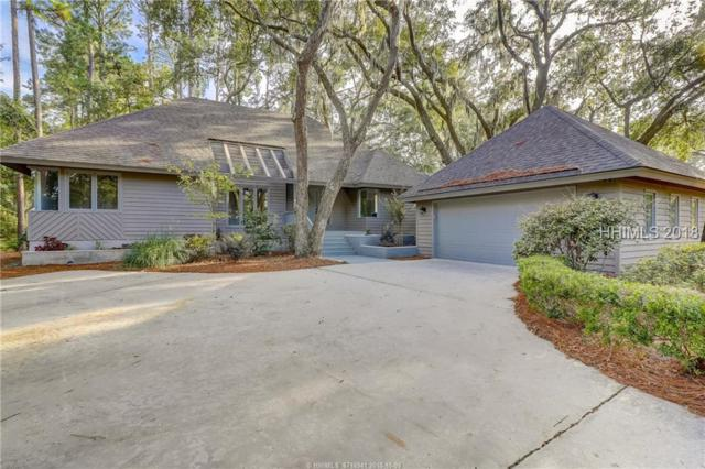 77 Governors Road, Hilton Head Island, SC 29928 (MLS #386913) :: RE/MAX Coastal Realty