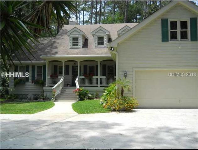 9 Bobwhite Lane, Hilton Head Island, SC 29928 (MLS #386919) :: The Alliance Group Realty