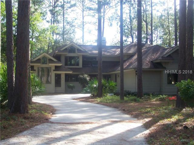 53 Big Woods Drive, Hilton Head Island, SC 29926 (MLS #386920) :: Beth Drake REALTOR®