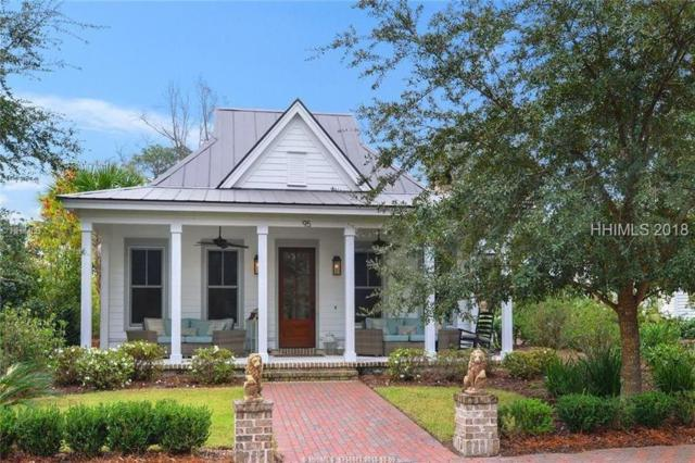 95 Game Land Road, Bluffton, SC 29910 (MLS #386928) :: The Alliance Group Realty