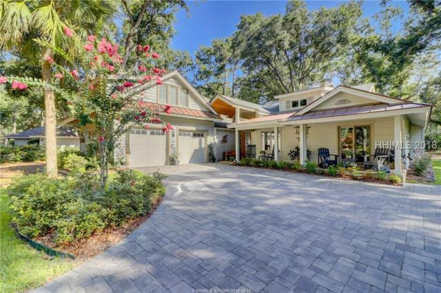 23 Scarborough Head Road, Hilton Head Island, SC 29928 (MLS #386940) :: Beth Drake REALTOR®