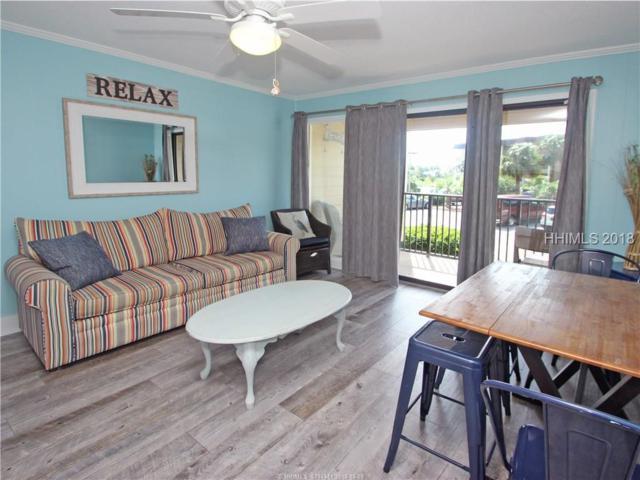40 Folly Field Road B143, Hilton Head Island, SC 29928 (MLS #386958) :: Beth Drake REALTOR®