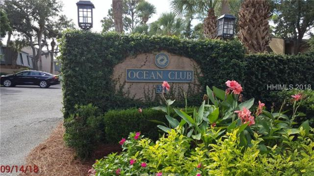 31 S Forest Beach #32, Hilton Head Island, SC 29928 (MLS #386968) :: The Alliance Group Realty