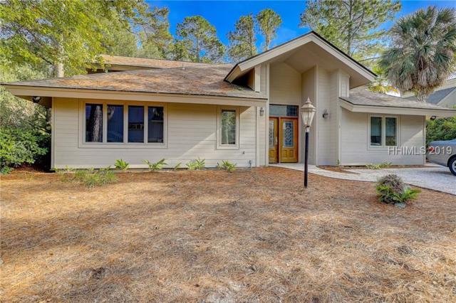 1 Gadwall Road, Hilton Head Island, SC 29928 (MLS #387025) :: Southern Lifestyle Properties