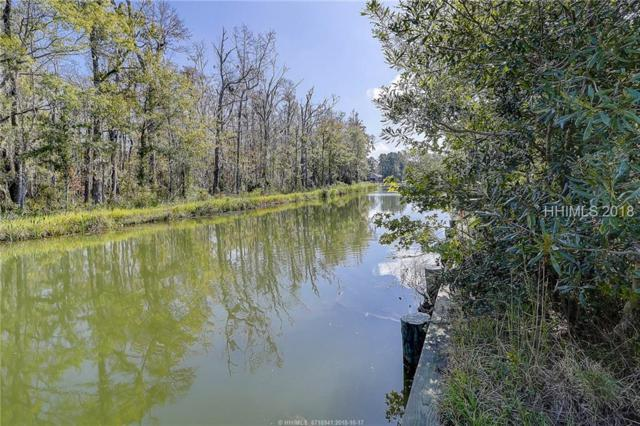 54 Anchor Cove Court, Bluffton, SC 29910 (MLS #387031) :: Collins Group Realty