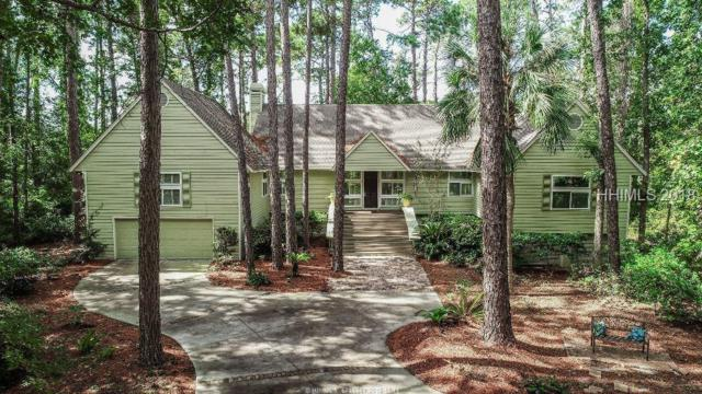 3 Grove Court, Hilton Head Island, SC 29928 (MLS #387036) :: Collins Group Realty