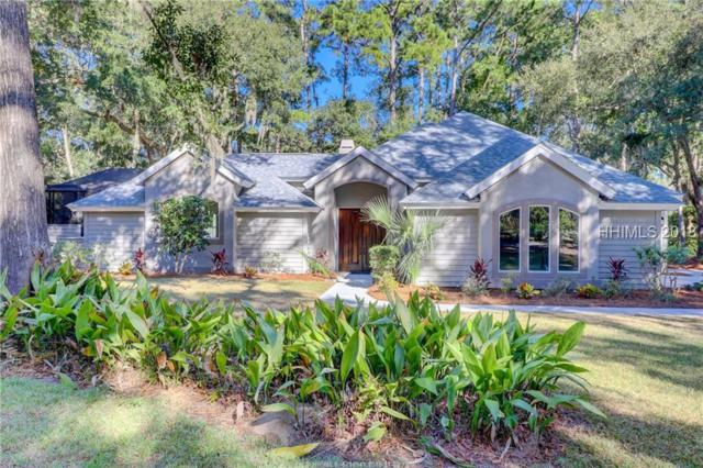 76 Wedgefield Drive, Hilton Head Island, SC 29926 (MLS #387056) :: RE/MAX Coastal Realty
