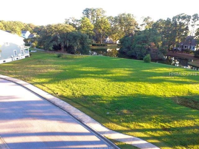 120 Willow Point Road, Beaufort, SC 29906 (MLS #387086) :: RE/MAX Coastal Realty