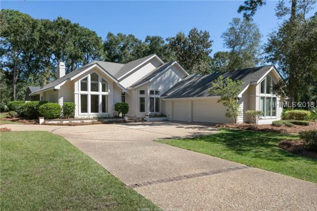 18 Wedgefield Drive, Hilton Head Island, SC 29926 (MLS #387111) :: The Alliance Group Realty