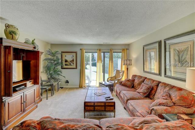 15 Deallyon Avenue #52, Hilton Head Island, SC 29928 (MLS #387126) :: The Alliance Group Realty