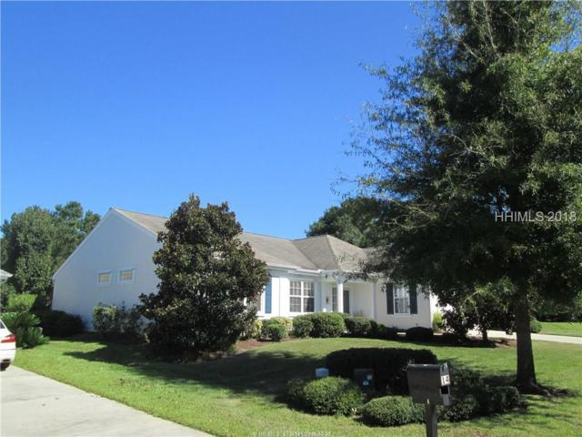 10 Saltus Court, Bluffton, SC 29909 (MLS #387132) :: The Alliance Group Realty
