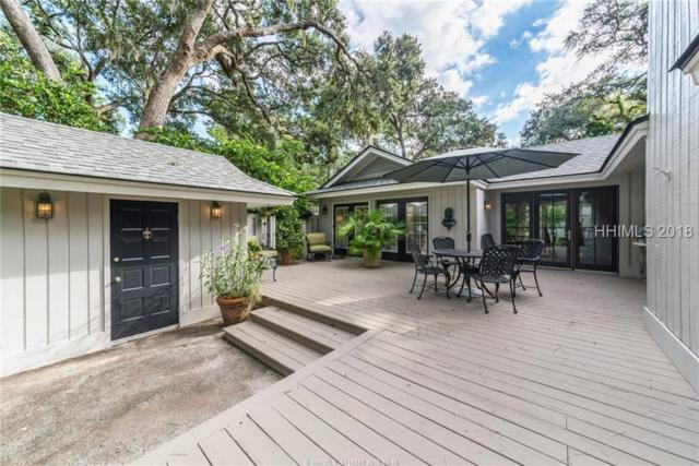 2 Dewberry Lane, Hilton Head Island, SC 29928 (MLS #387133) :: Collins Group Realty