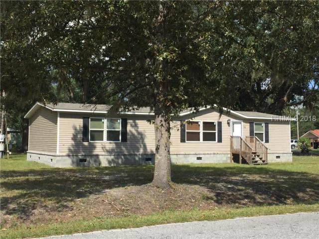 1501 Fordville Road, Ridgeland, SC 29936 (MLS #387135) :: The Alliance Group Realty