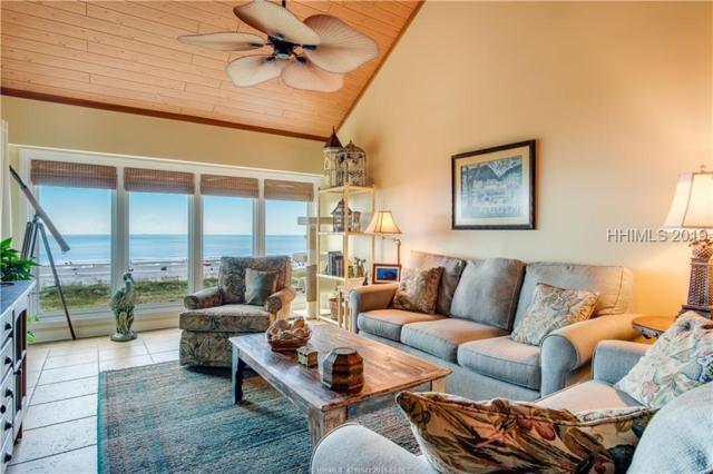 21 S Forest Beach Drive #503, Hilton Head Island, SC 29928 (MLS #387155) :: The Alliance Group Realty
