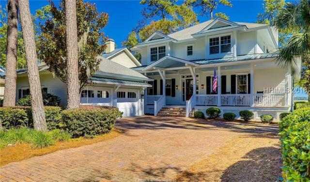 38 Kershaw Drive, Bluffton, SC 29910 (MLS #387157) :: Collins Group Realty