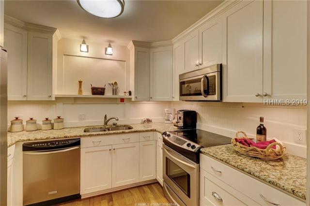 212 Greenwood Drive #332, Hilton Head Island, SC 29928 (MLS #387178) :: Southern Lifestyle Properties