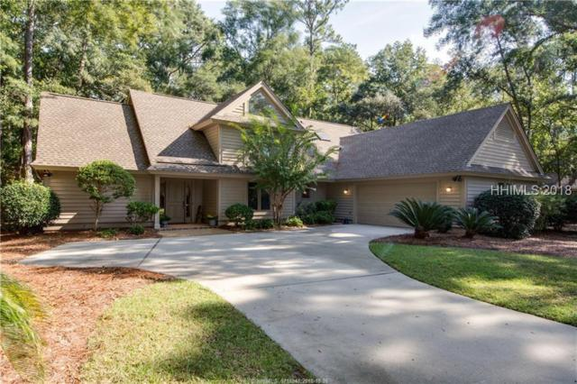 54 Hickory Forest Drive, Hilton Head Island, SC 29926 (MLS #387184) :: Collins Group Realty