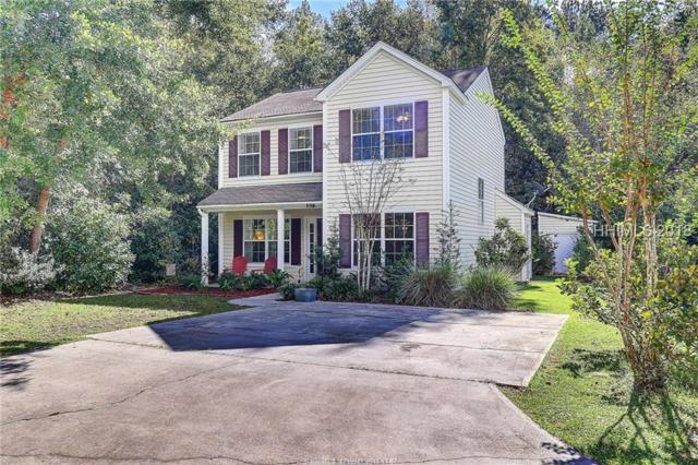 827 Bakers Court, Bluffton, SC 29910 (MLS #387217) :: Southern Lifestyle Properties